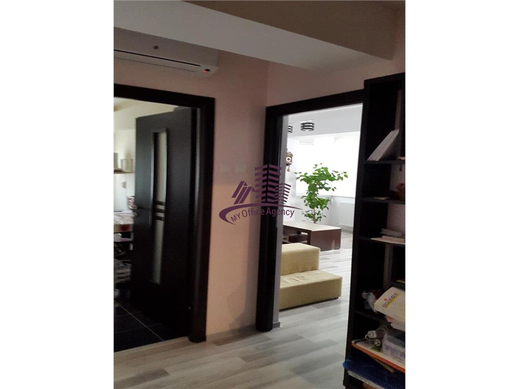 Apartament 2 camere decomandat si mobilat, Penta Rezidential