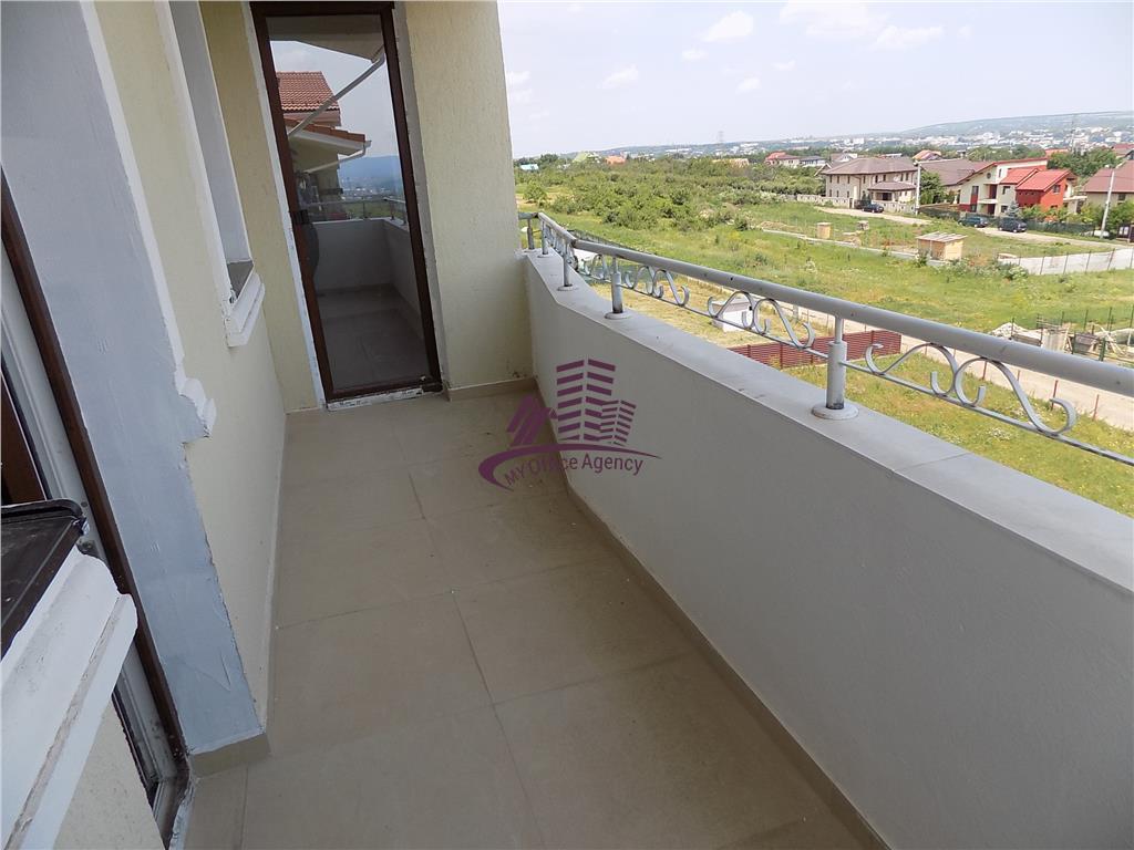 Apartament 2 camere, bucatarie mobilata