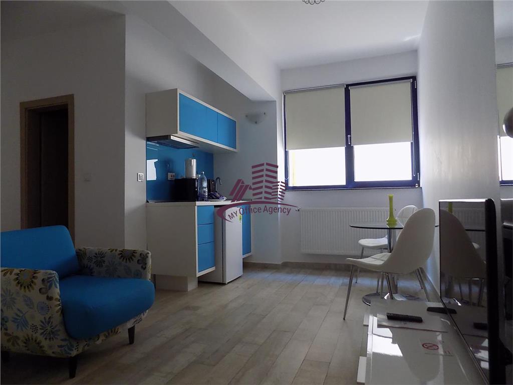 Apartamente de lux in regim hotelier situate in Copou
