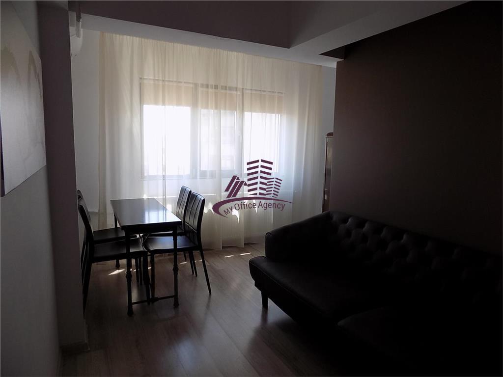Apartamente de lux in regim hotelier situate in Centru