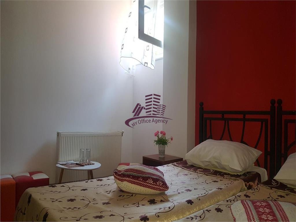 Apartament in regim hotelier Iasi