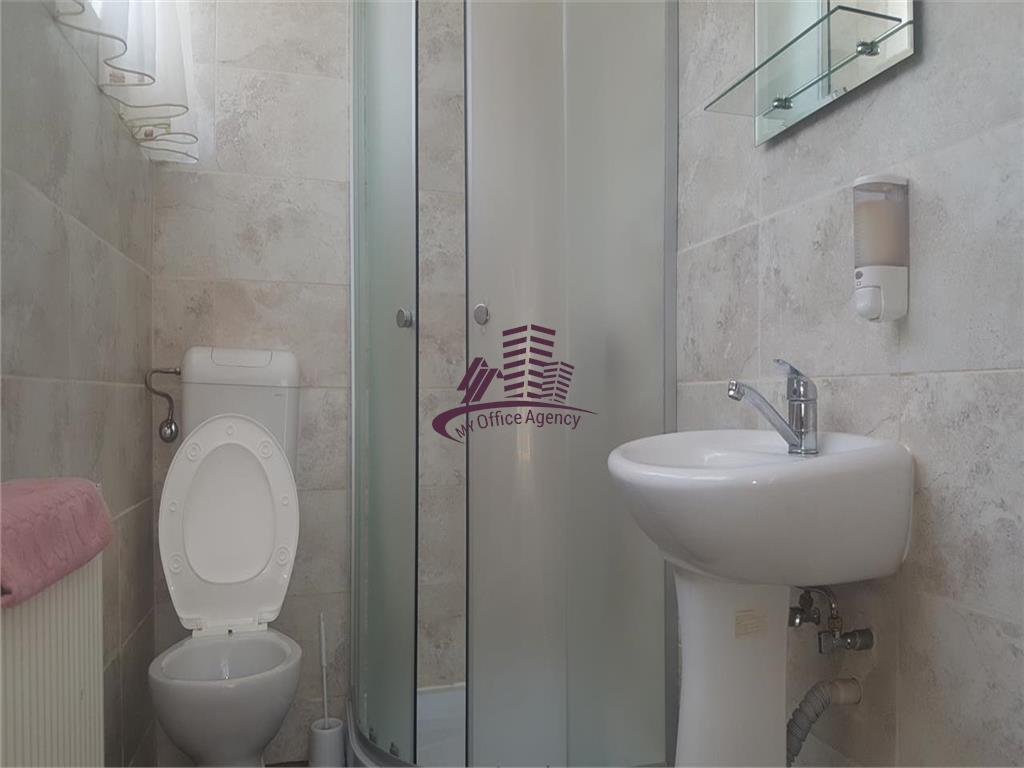 Apartament in regim hotelier Iasi pentru 3 persoane