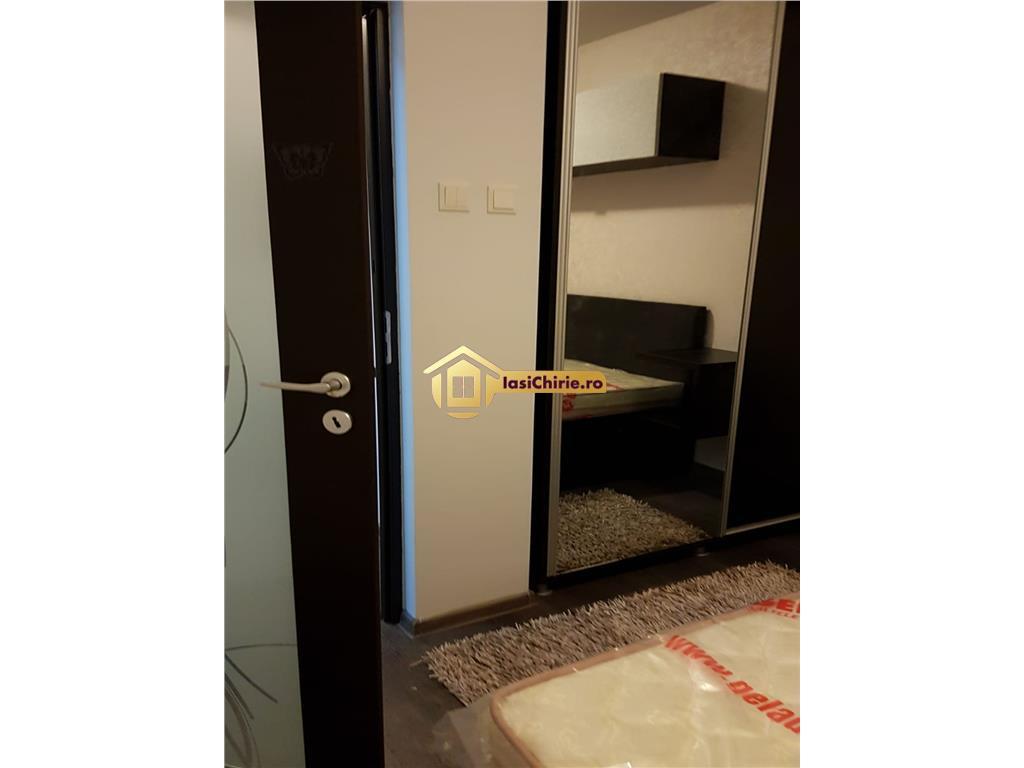 LUX, Apartament cu doua camere in Tatarasi