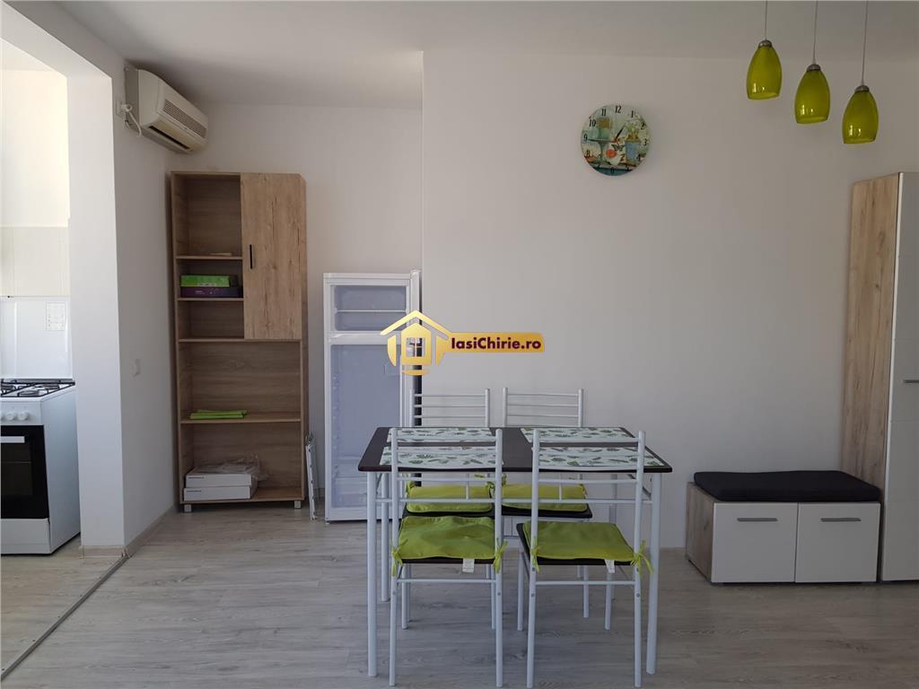 Apartament cu 2 camere bloc nou Tatarasi