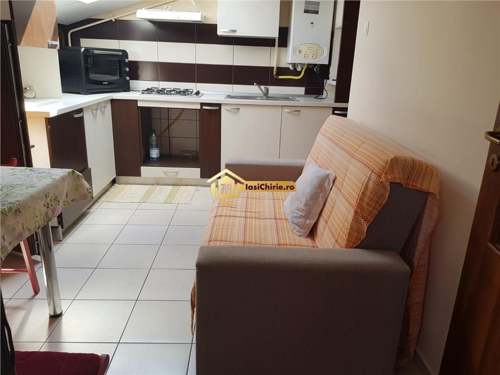 Apartament de inchiriat cu o camera Penta Rezidential