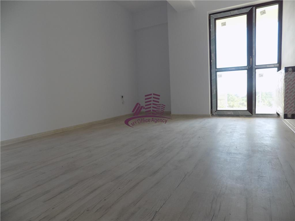Apartament 2 camere parter in bloc nou Copou