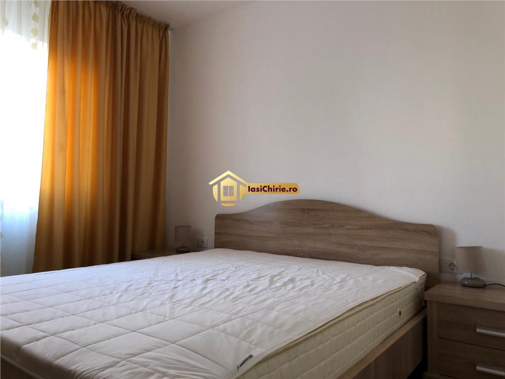 Sf Lazar, apartament de inchiriat cu 3 camere, decomandat