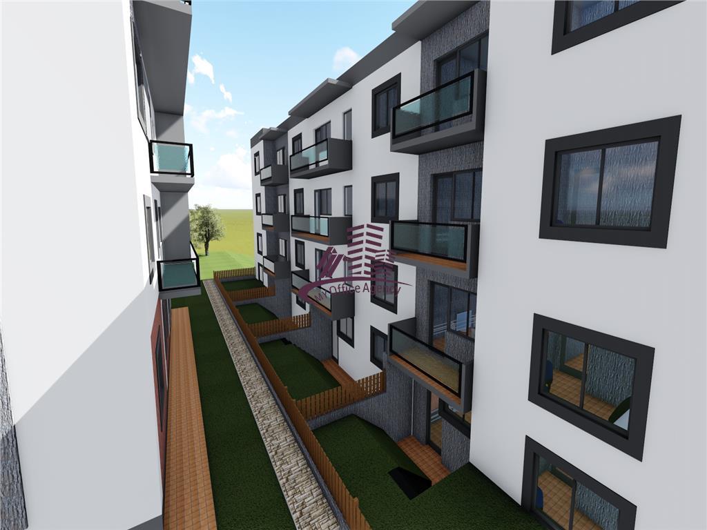 Apartament 3 camere decomandat Moara de Vant, etaj la alegere