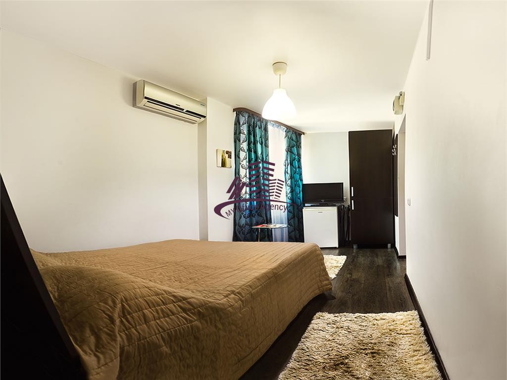 Camera single regim hotelier