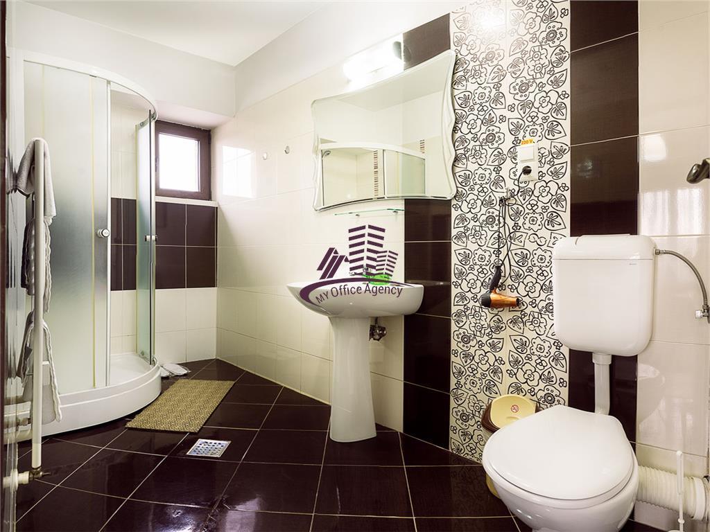 Camera dubla standard regim hotelier