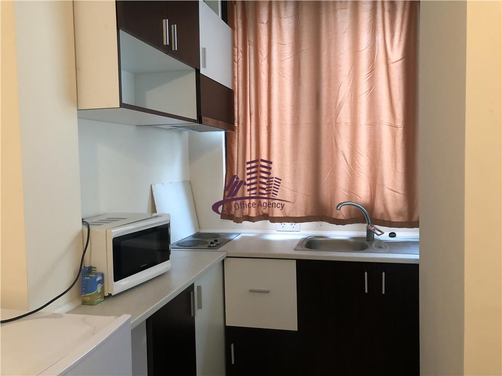 Apartament de inchiriat cu o camera Copou, Exclusive Residence