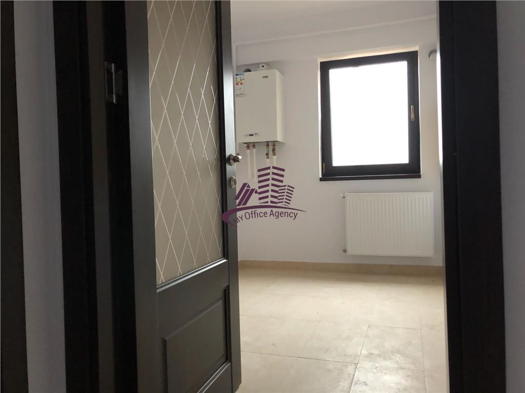 Apartament de vanzare cu 2 camere Aleea Sadoveanu