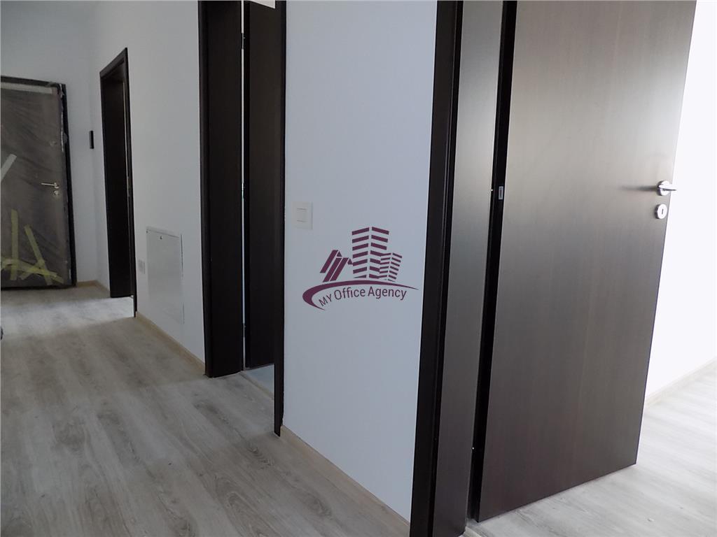 Apartament de vanzare, 3 camere, bloc nou,Carrefour Felicia