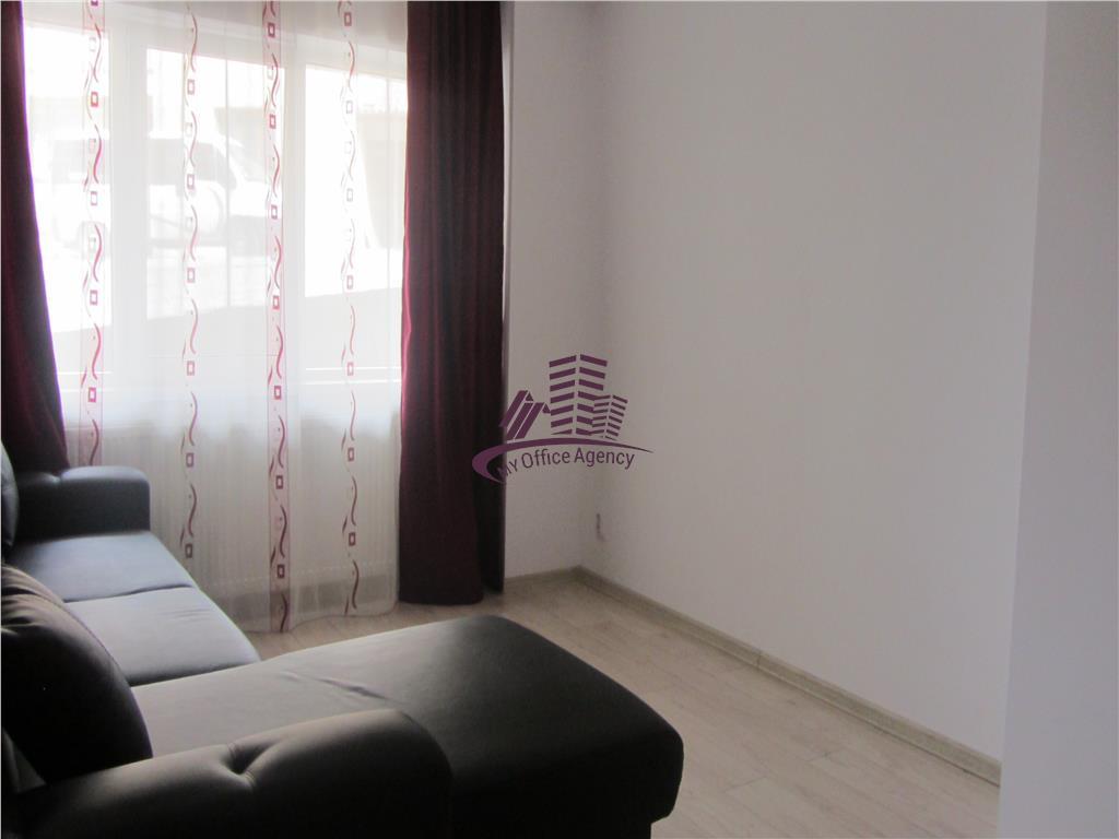 Apartament de inchiriat cu 2 camere in Tatarasi, Penta Rezidential