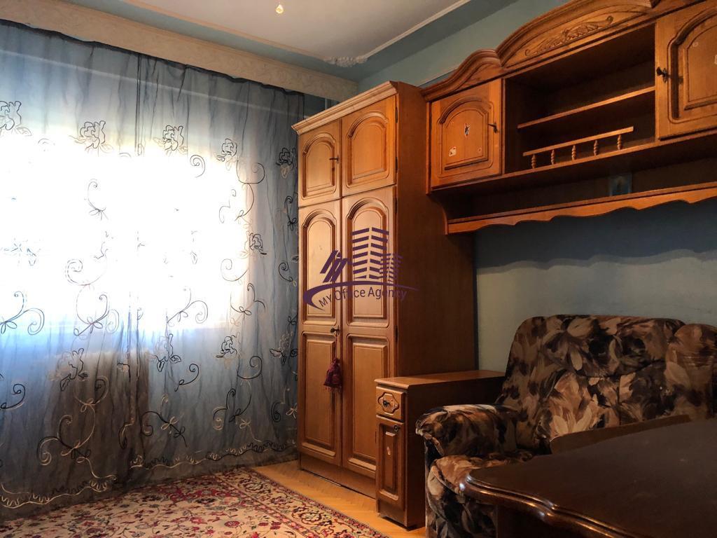 Apartament de inchiriat cu 3 camere zona Gara Billa