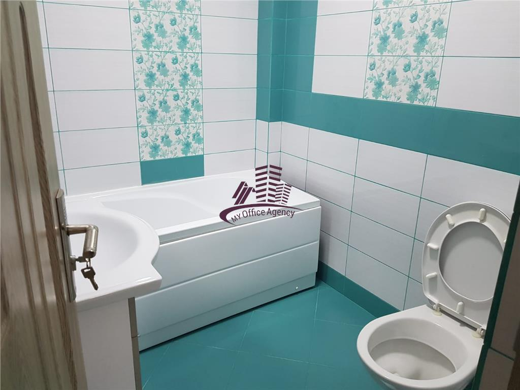 Apartament de inchiriat cu 2 camere, bucatarie mobilata, Galata
