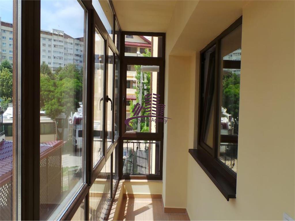 Apartament nemobilat de inchiriat cu 3 camere, Nicolina Providenta