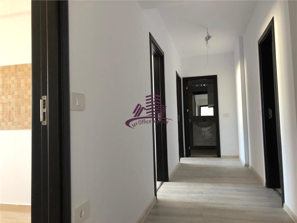 MUTARE IMEDIATA, 3 camere decomandat Aleea Sadoveanu