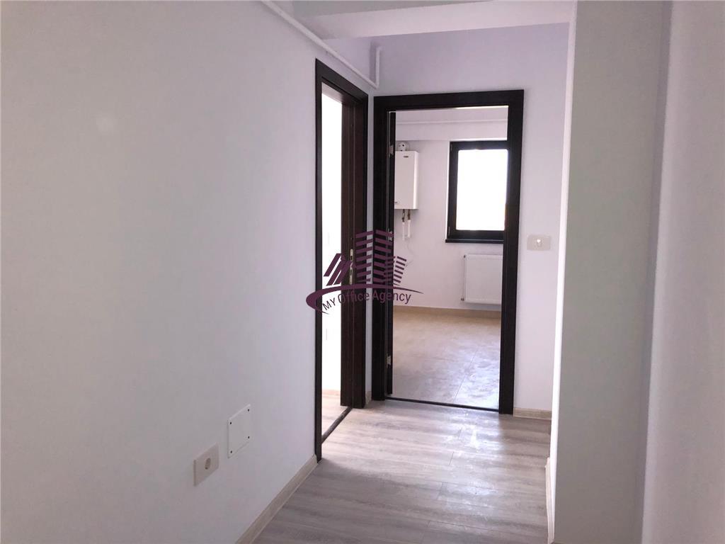 Apartament FINALIZAT cu 2 camere, Aleea Sadoveanu