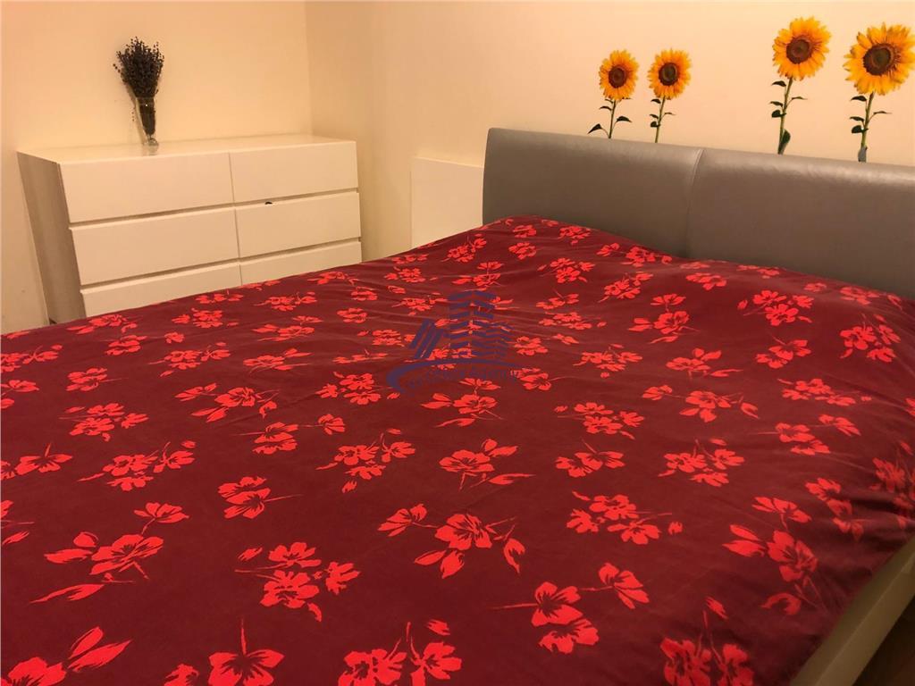 MUTARE IMEDIATA, LUX Apartament cu 3 camere situat in Tatarasi