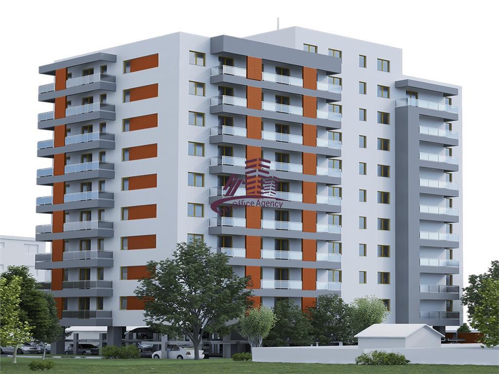 Apartament de vanzare cu 2 camere decomandat Nicolina