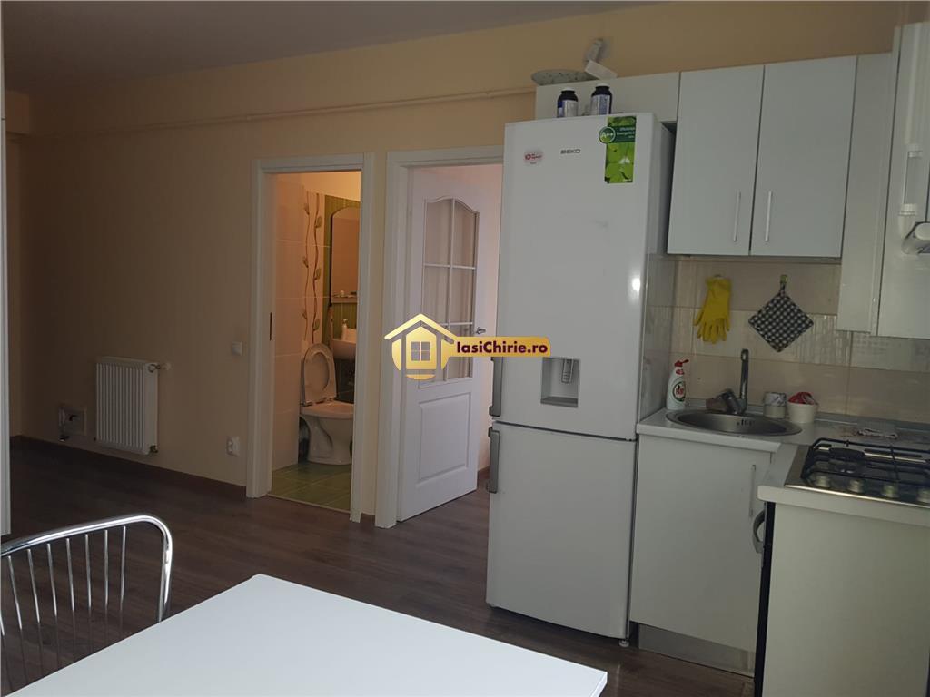 Inchiriere apartament 2 camere Tatarasi