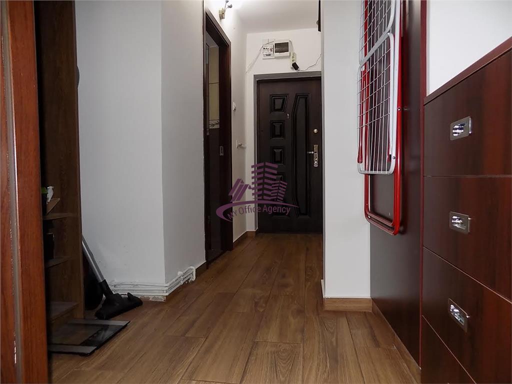 Apartament cu 2 camere de inchiriat pe Sfantul Lazar