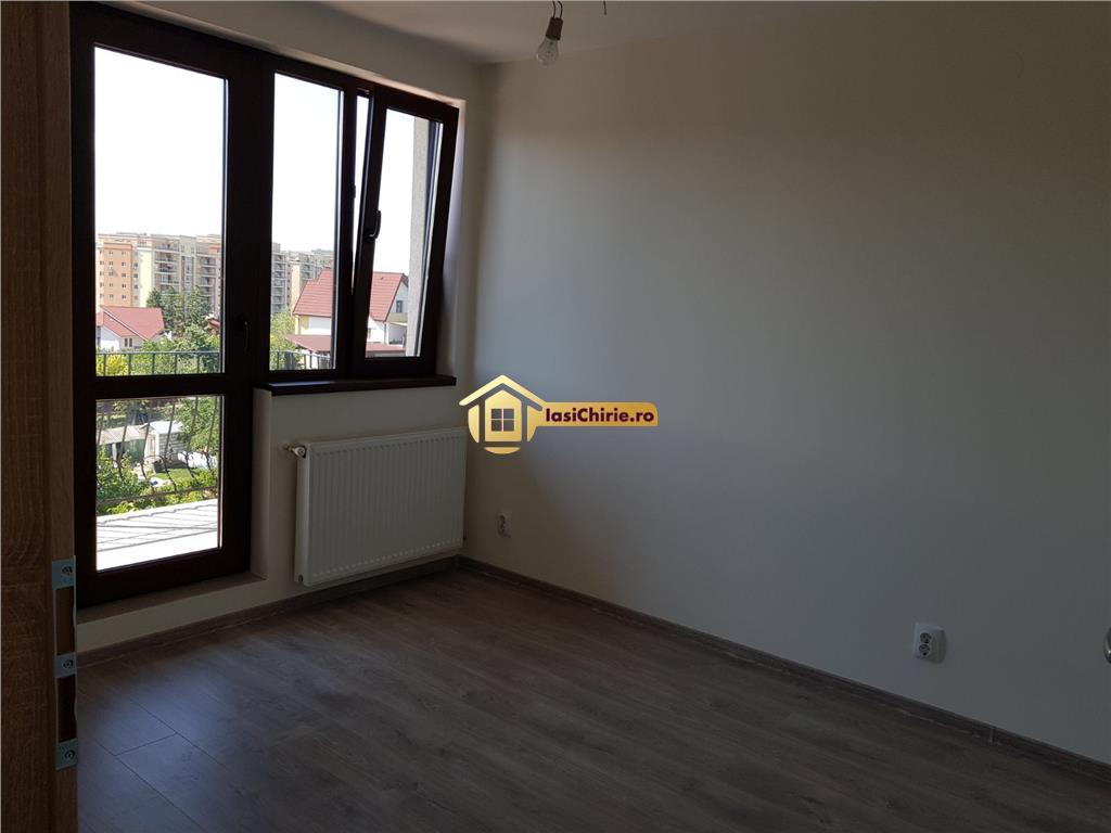 Galata, apartament o camera decomandat, 37 mp utili