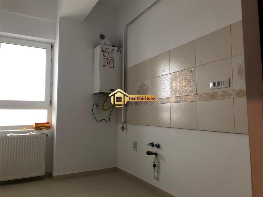 CUG, apartament 2 camere finalizat, 58 mp utili