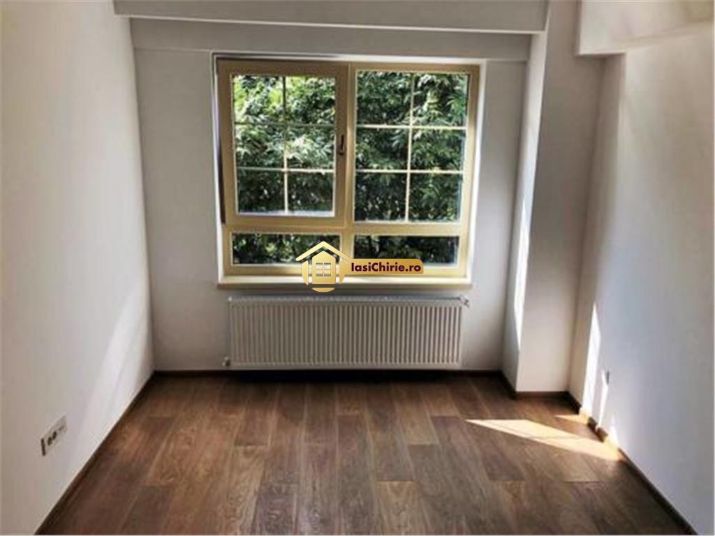 Semicentral, apartament 3 camere, bloc 2018