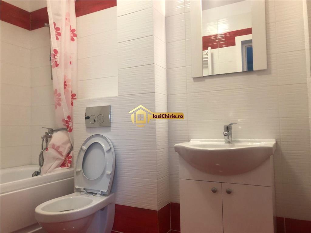 PRIMA INCHIRIERE  Apartament 2 camere bloc nou 2018