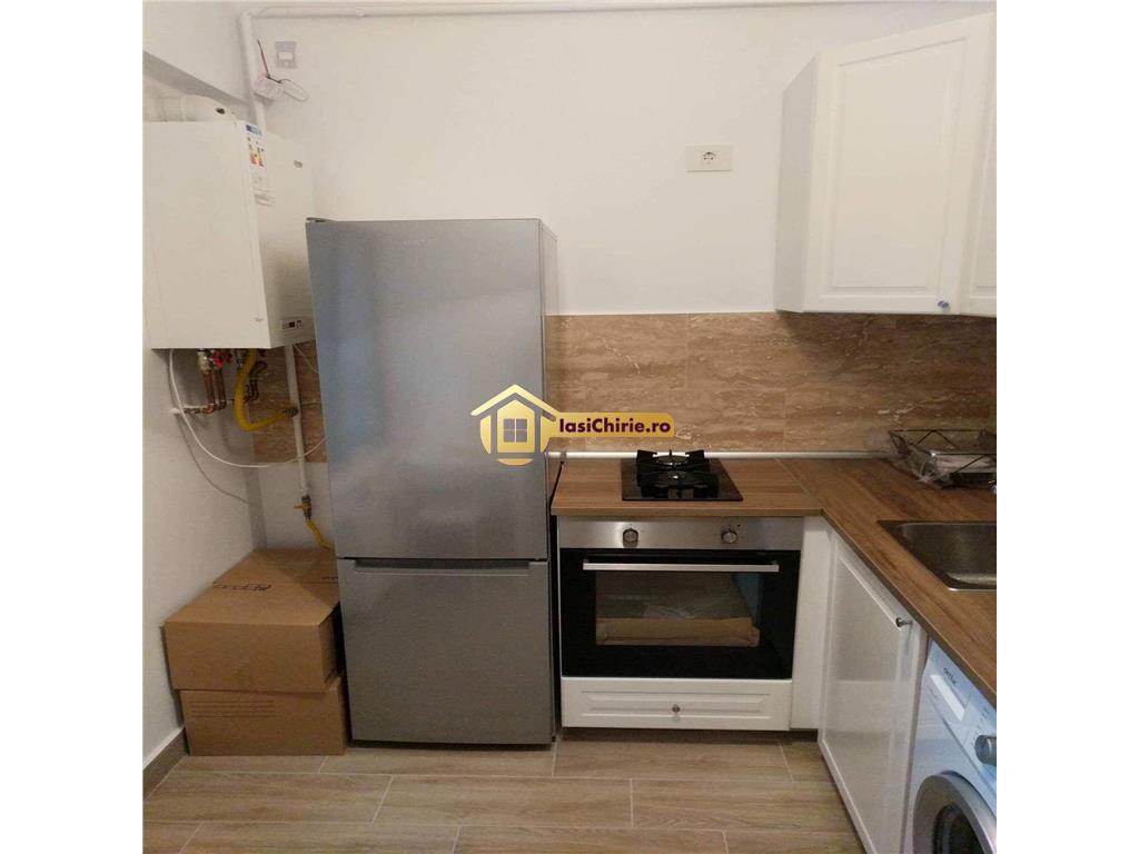 Nicolina, apartament o camera decomandat de inchiriat
