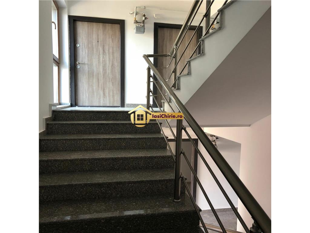Apartament 2 camere decomandat, Tatarasi, 53 mp