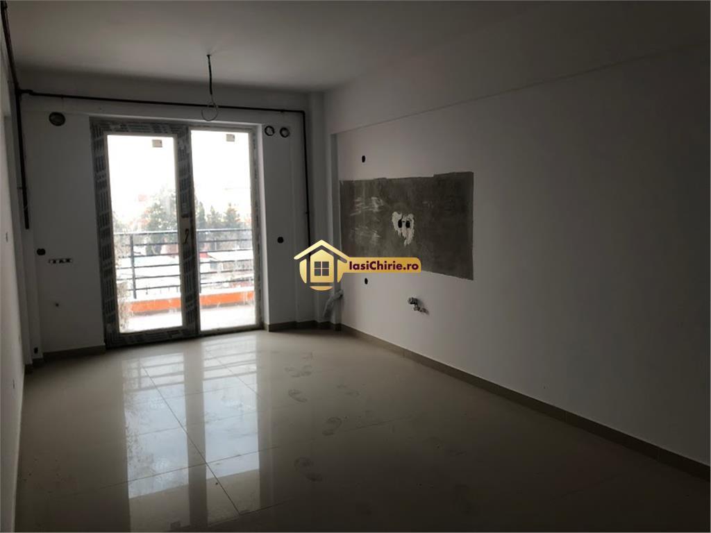 Apartament decomandat cu 3 camere situat in Tatarasi