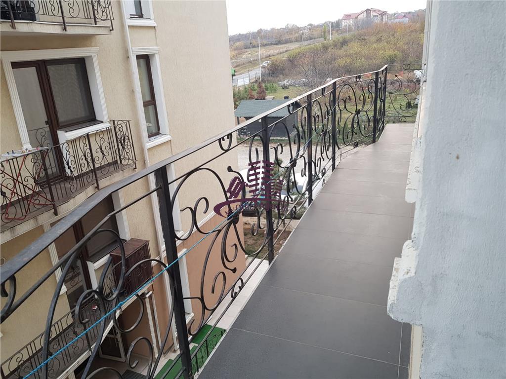 Complex Sun City, inchiriere apartament 2 camere decomandat