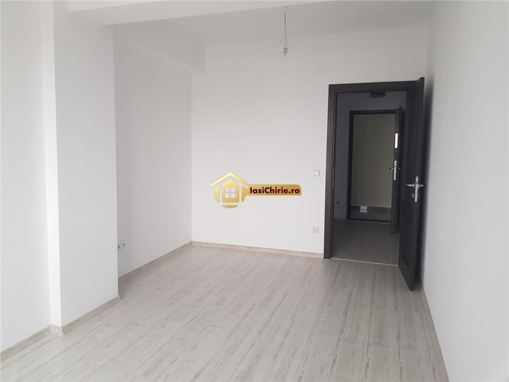 Emil Palade, apartament 2 camere, bloc nou, prima inchiriere