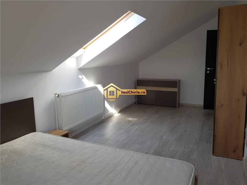 Apartament de vanzare cu 2 camere bloc nou Tatarasi