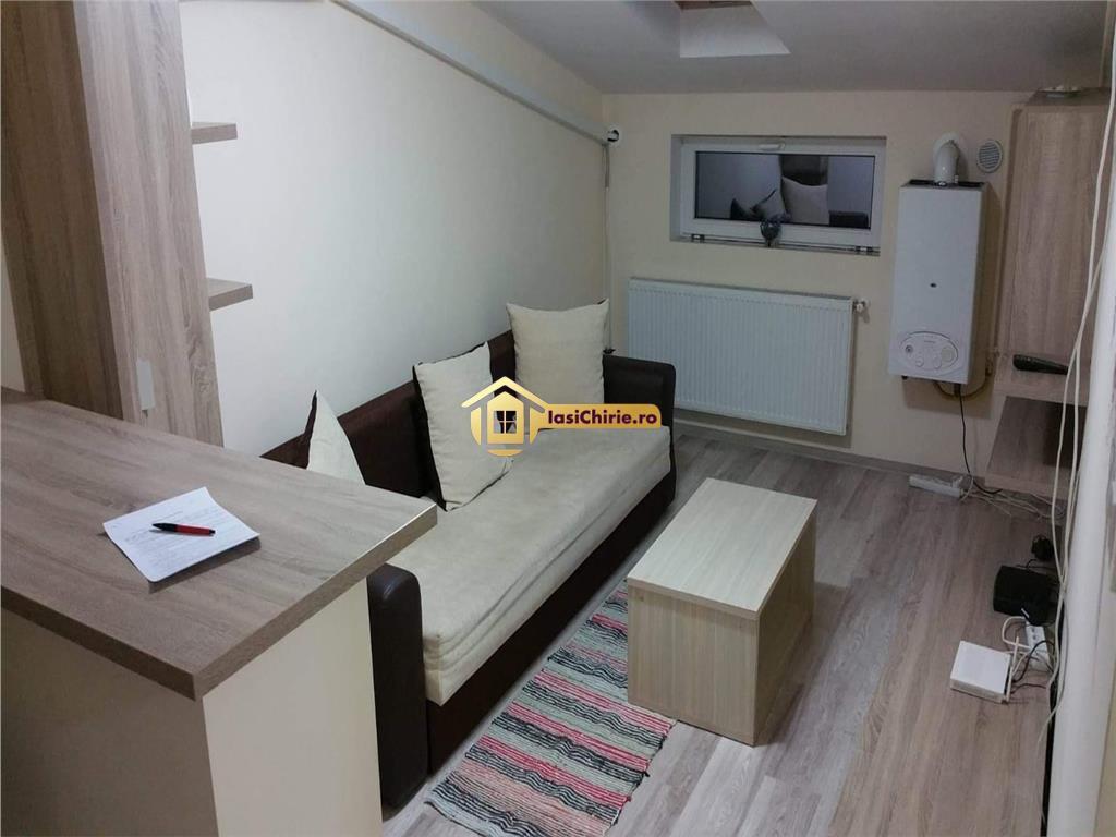 Apartament cu 2 camere, decomandat, bloc nou