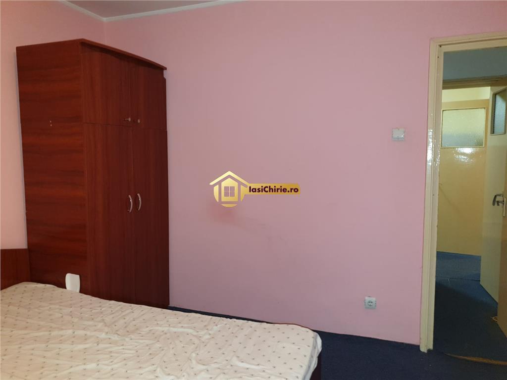 Tatarasu Ciurchi, apartament de inchiriat cu 2 camere