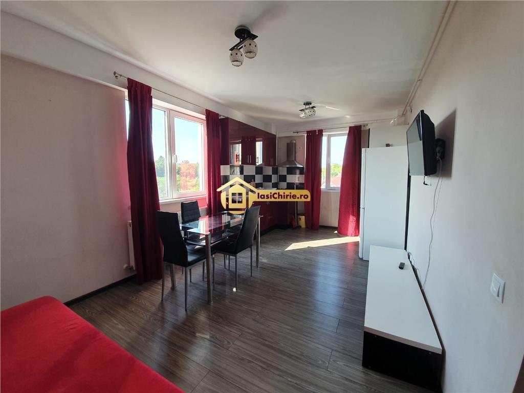 Apartament 2 camere Penta Rezidential Tatarasi