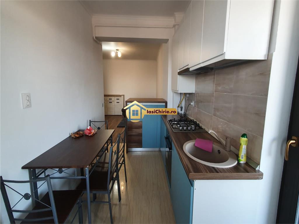 Apartament 2 camere Royal Town Copou
