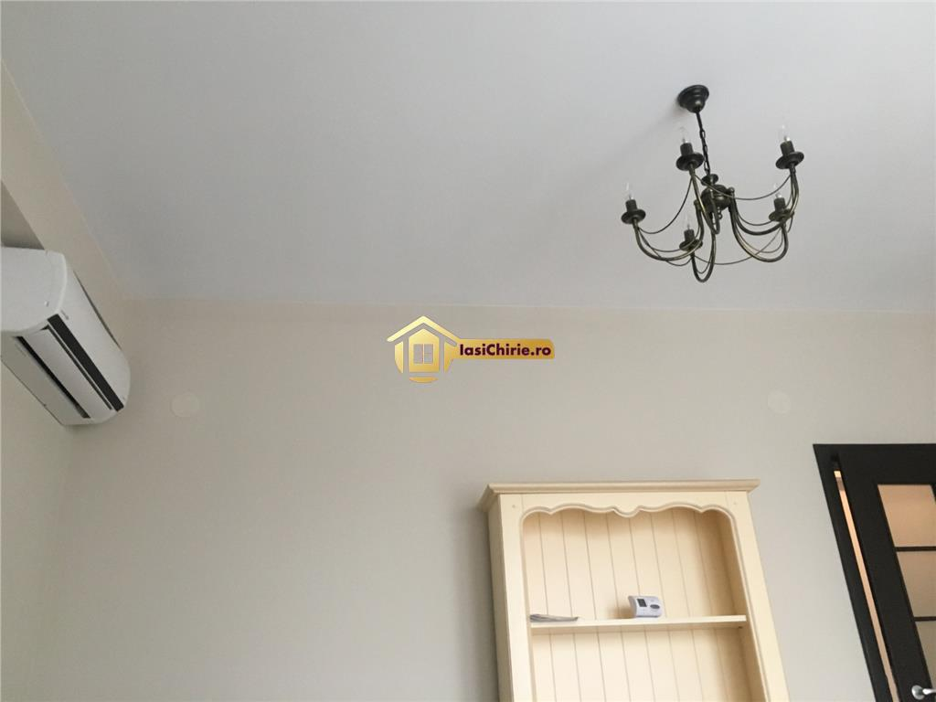 Apartamnt 2 camere decomandat
