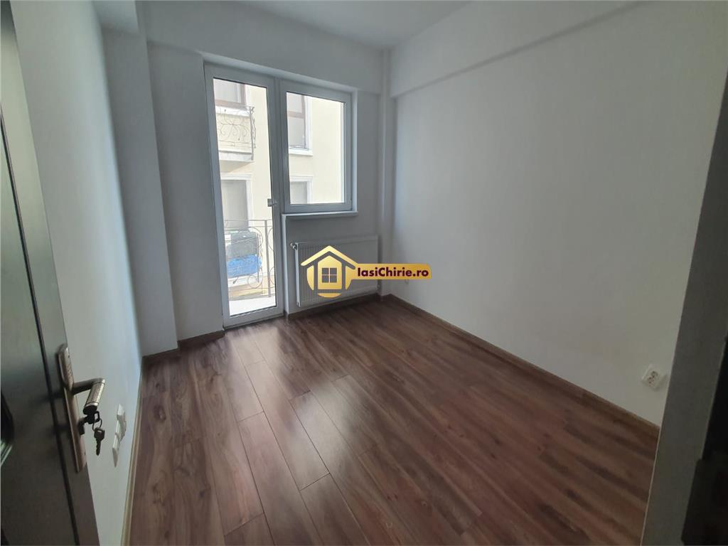 Apartament de inchiriat 2 camere, nemobilat, decomandat, 50 mp