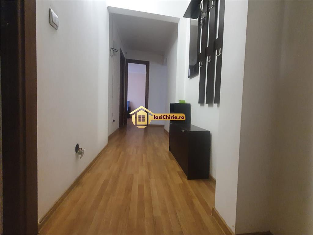 Apartament de inchiriat cu 4 camere, strada Orientului, Nicolina