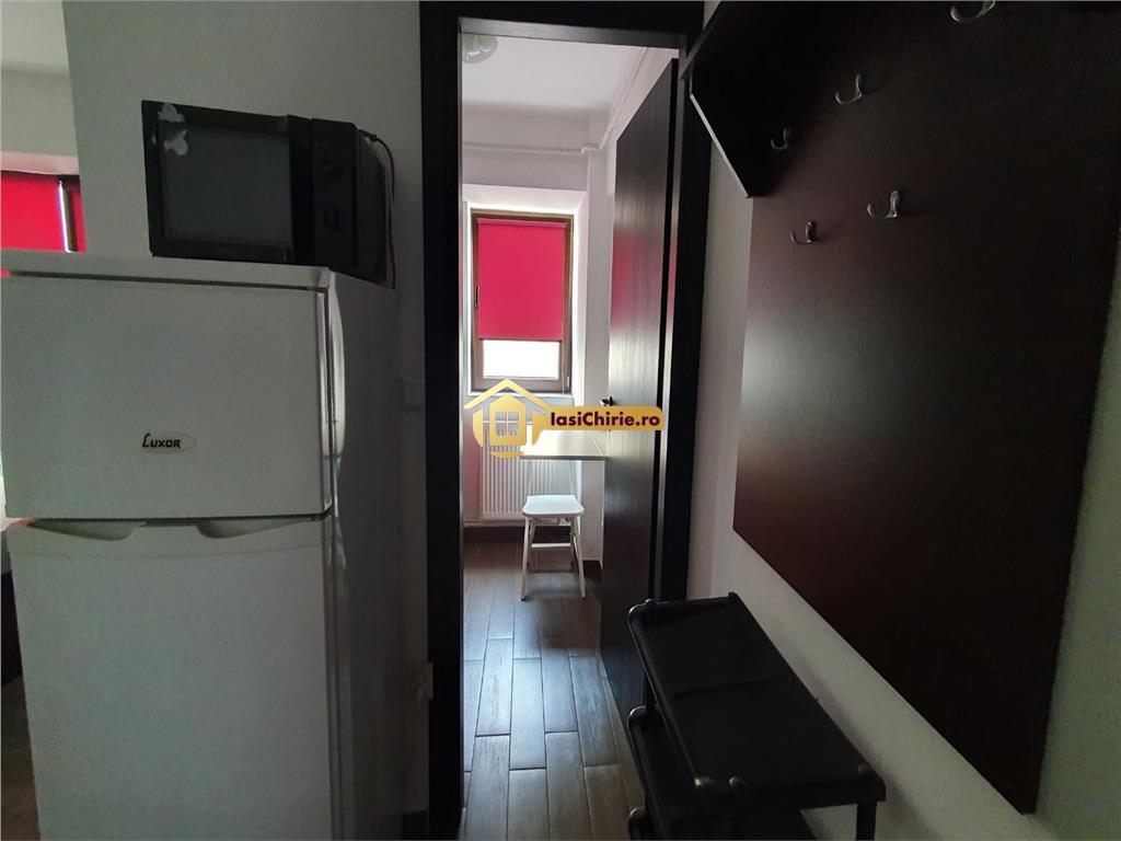 Centru, apartament de inchiriat o camera