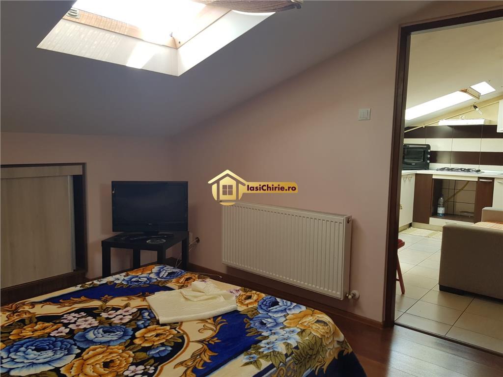 Apartament de inchiriat cu 2 camere, Tatarasi