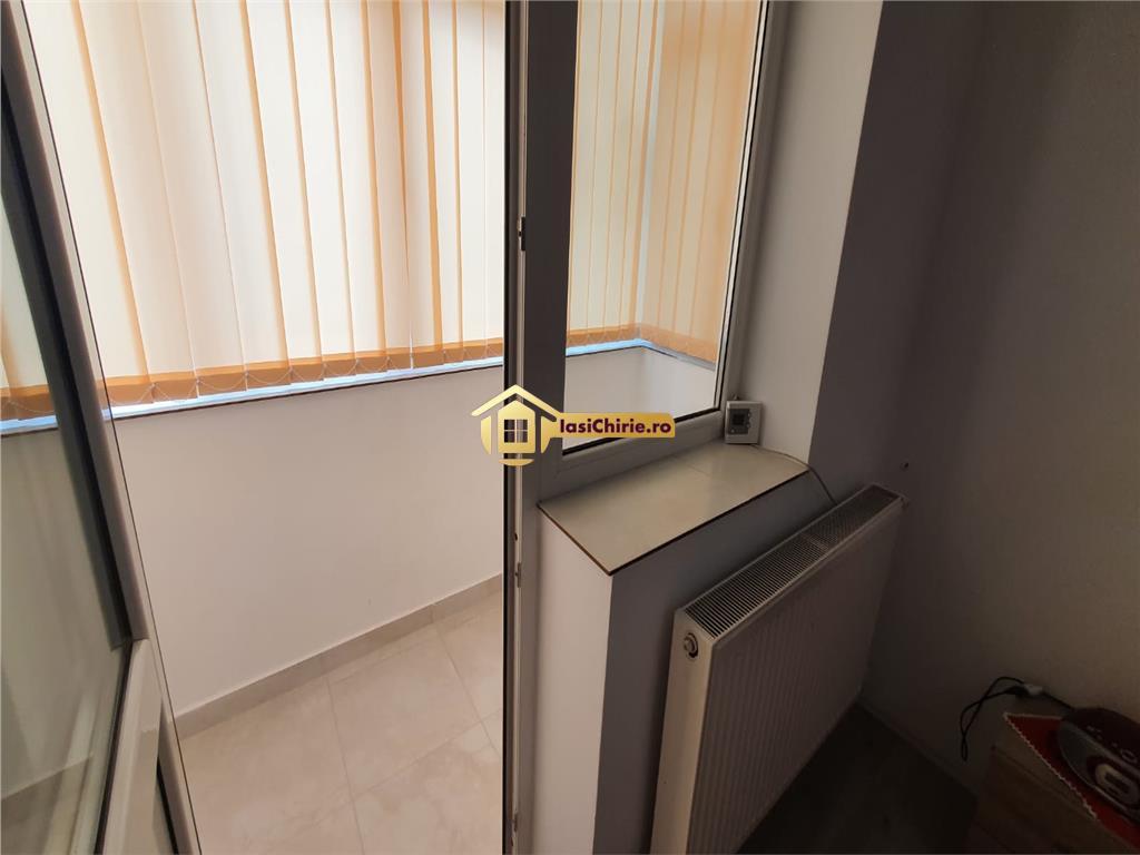 Apartament de inchiriat cu o camera, situat in Alexandru cel Bun