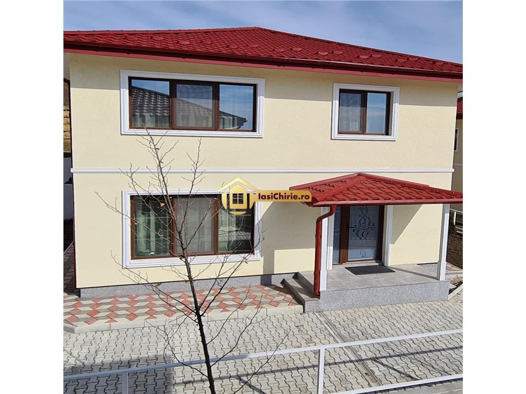 Vila de vanzare situata in Breazu
