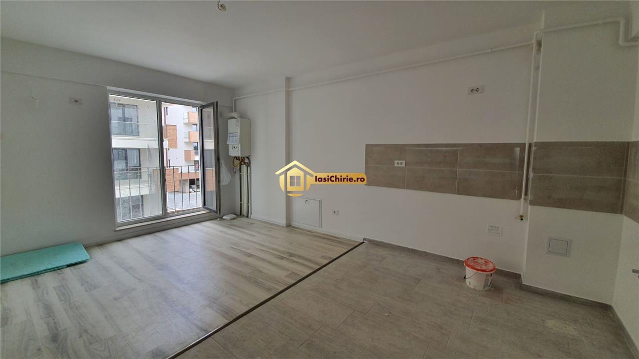 Apartament 1 camera Podul de Fier Bloc Nou