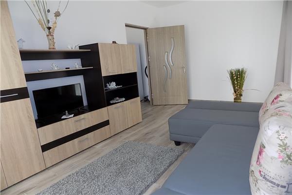Apartament 2 camere de inchiriat, lux
